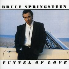 Bruce Springsteen - Tunnel of Love [New CD]