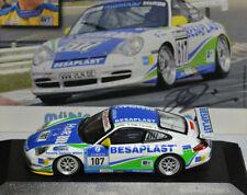 Porsche Modell-Rennfahrzeuge von BMW