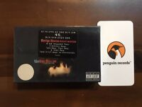 MARILYN MANSON - HOLYWOOD CASSETTE TAPE BRAND NEW SEALED