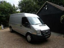 Medium Roof LWB with Driver Airbag Commercial Vans & Pickups