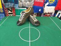 Scarpe Calcio Superga Anni 60s Numero 41 Torino Calcio Vintage Shoes RARE
