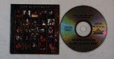 Jeff Scott Soto Essential Ballads Italy Adv Cardcover CD 2006 Rock AOR Hardrock