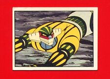 JEEG ROBOT d'acciaio - Panini 1979 - Figurina-Sticker n. 115 -New
