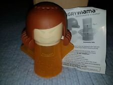"""As Seen On TV"" Angry Mama Microwave Cleaner - New In box"