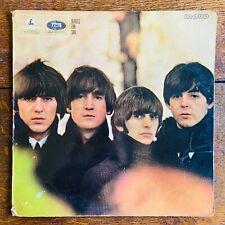 "The Beatles Beatles For Sale Gatefold 12"" Vinyl LP 1964 Parlophone PMC 1240"