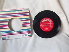 The Beatles Love Me Do 50th Anniversaire Miss catalogue Imprimé No.45 - R 4714