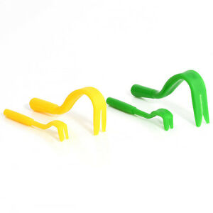 1 pair 2 Size Portable Tick Remover Hook Tool For Human/Dog/Pet/Horse/Cat Gift