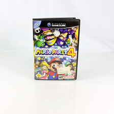 Mario Party 4 ( Gamecube / GC ) * TOP * komplett *