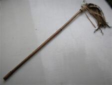 frusta per giochi in pelle e legno, fun old heirloom from exposure, old whip