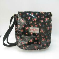 Original Cath Kidston Ltd London Ladies Floral Tote Shoulder Bag - PVC Cotton