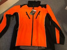 New Stihl Raintec Jacket size S 00885540103