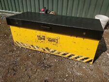 VAN VAULT - STEEL - 1400 x 520mm (550mm deep)