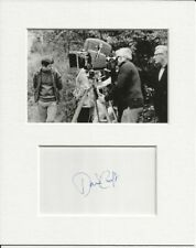 More details for david croft dad's army signed genuine authentic autograph signature aftal coa