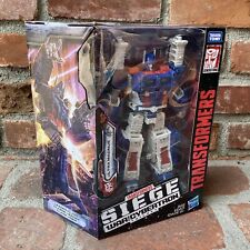 Transformers War for Cybertron Siege Leader ULTRA MAGNUS by Hasbro WFC-S13 NEW