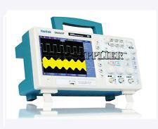 Hanek DSO5202P Digital 200MHz 2CH 1GS/s 7'' TFT LCD 800x480 USB Oscilloscope