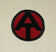 GiJoe Adventure Team Patch (Seen in 1st GiJoe movie)