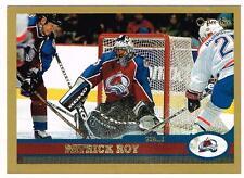 1999 2000 OPC 99/00 O PEE CHEE OPEECHEE...BASE CARD...#16 PATRICK ROY