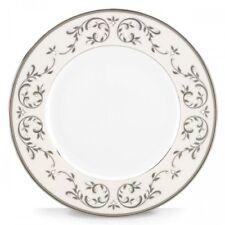 Lenox Opal Innocence Silver Dinner Plate Set Of 4