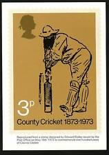 Great Britain 1973  Scott #694  PHQ Card