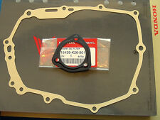 HONDA GROM GASKET SET OIL SPINNER & CLUTCH COVER GASKET MSX125 11394-KYZ-900 OE
