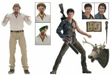 Evil Dead 2 30th Anniversary 2-pack Action Figure NECA