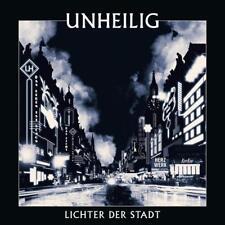 UNHEILIG Lichter der Stadt CD 2012 - Neu - OVP
