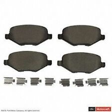 Motorcraft Rear Brake Pads BR1377B 2011-2015 Ford Edge 10313770 BE1377 BE1377H