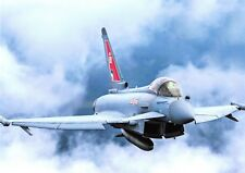 A4 Photo Print Typhoon FGR4 Aircraft 29 Squad RAF Coningsby RAF 100 Colours 16C