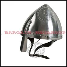 Knight Armor Costume Adult Mens Medieval Renaissance Halloween Fancy Dress Rk@#1