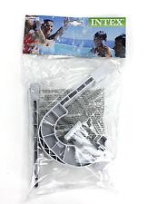 Intex Skimmer Hook Bracket & Adjuster Vertical Bracket Metal Frame 10522 11502