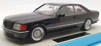 LS Collectibles 1/18 Scale LS047A - 1987 Mercedes Benz  S Class 560SEC Lorinser