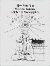 Nuwabian Ancient Mystic Order Of Melchizedek You and the A.M.O.M. Dr York El