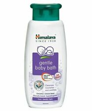 Gentle Baby Bath Wash Soap Moisturizers Soothes Skin Rash Kids Body Care Product