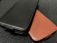 Genuine Ultra Slim Real Leather Magnetic Flip for iPhone 6 6S Case Cover 4.7
