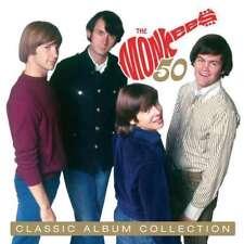 THE MONKEES - classique album collection NOUVEAU CD