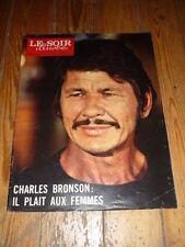 LSI 1998 (6/10/70) CHARLES BRONSON CLAUDIA CARDINALE