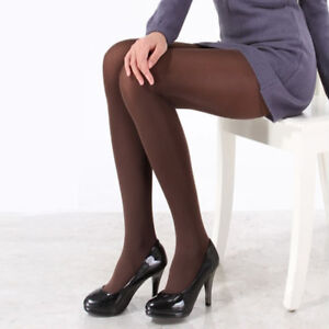 Super Elastic Magical Tights Silk Stockings Skinny Legs Collant Sexy Pantyhose