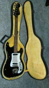 Vintage Hagstrom 1 Electric Guitar