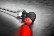 Kellermann LED-Rück-/Bremslicht Bullet Atto, schwarz, klares Glas für Honda