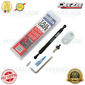 Tailgate Gas Shock Assist for 2004 2014 Ford F-150 Pickup Dee Zee DZ43200 Bed