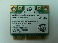 Intel Centrino Wireless-N 2230 BT+WIFI CARD Dell Inspiron 15Z 7720 M17X 14 5DVH7