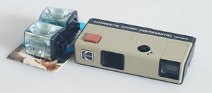 110 POINT AND SHOOT FILM CAMERA