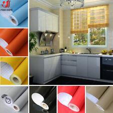 Brillo Self Adhesive Wallpaper Envoltura de Vinilo Pegatinas De Pared Armario de Cocina Cubierta
