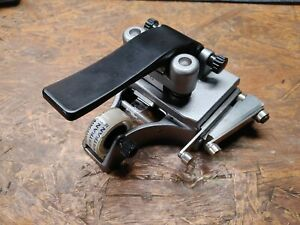 16mm Film Splicer