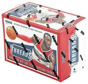 2014/15 Panini Threads NBA Basketball card Box BRAND NEW. LOADED ROOKIES! WOW