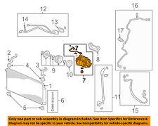 HONDA OEM-A/c Compressor 38810RWCA03