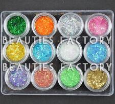 Shiny Nail Art Glitters