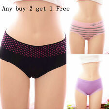 Polyester Unbranded Glamour Knickers for Women