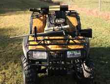 NEW Quad Bike Single Gun & Bow Rack Holder - Motorbike, ATV, Firearm, Shooting