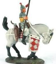 Del Prado - Armored Chinese Cavalryman, c. AD 300 CBH018 Cavalry of the Ages